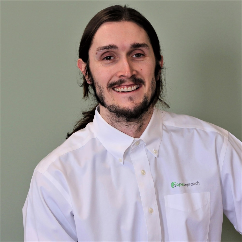 Managed service support Kyle Ledoux